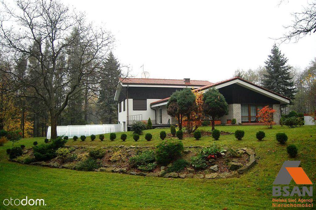 Dom na wynajem, Bielsko-Biała, Olszówka Górna - Foto 1