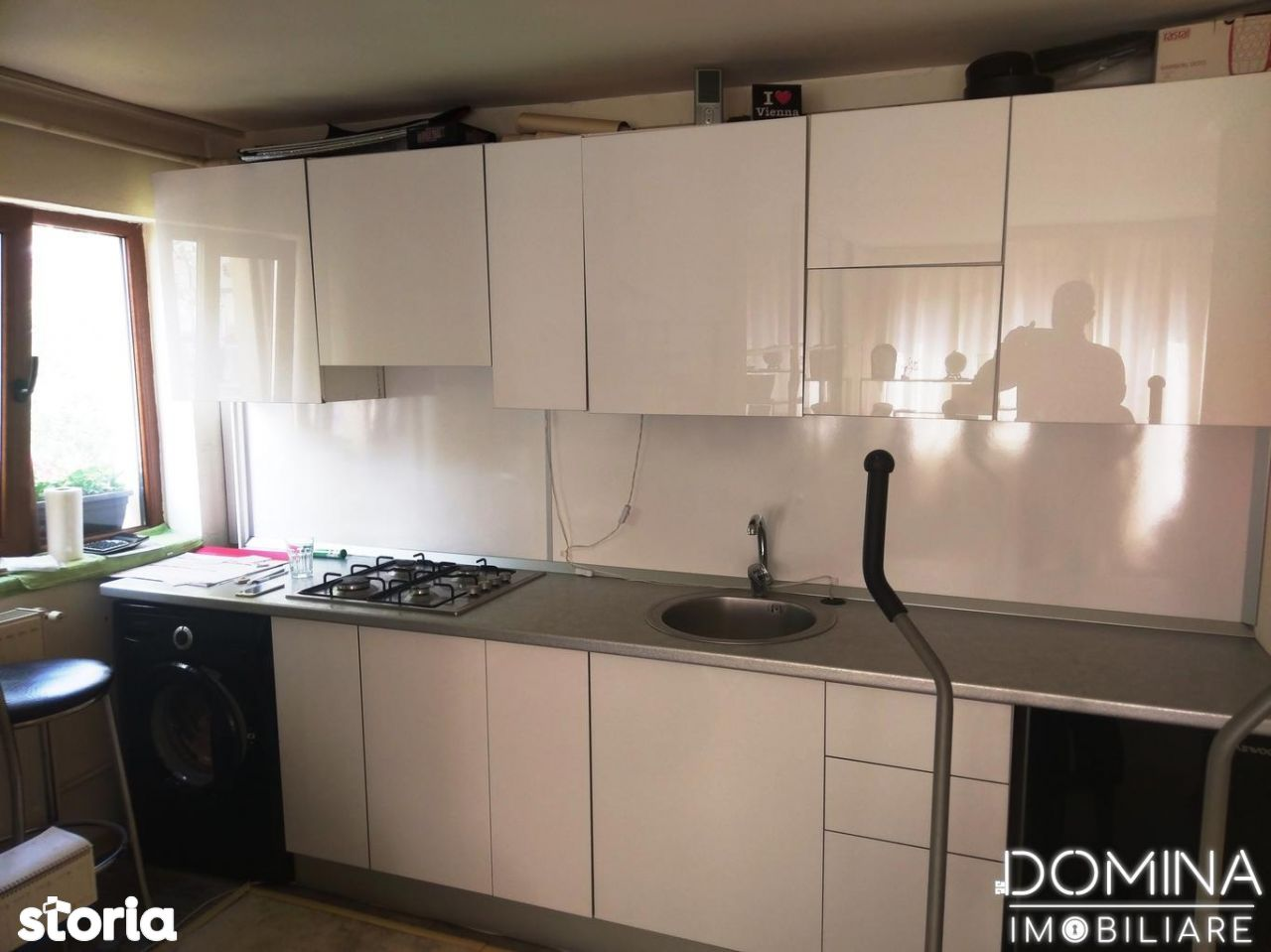 Apartament de vanzare, Gorj (judet), Zona Abator - Foto 5
