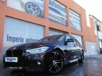 BMW 316 d touring Pack M - 1