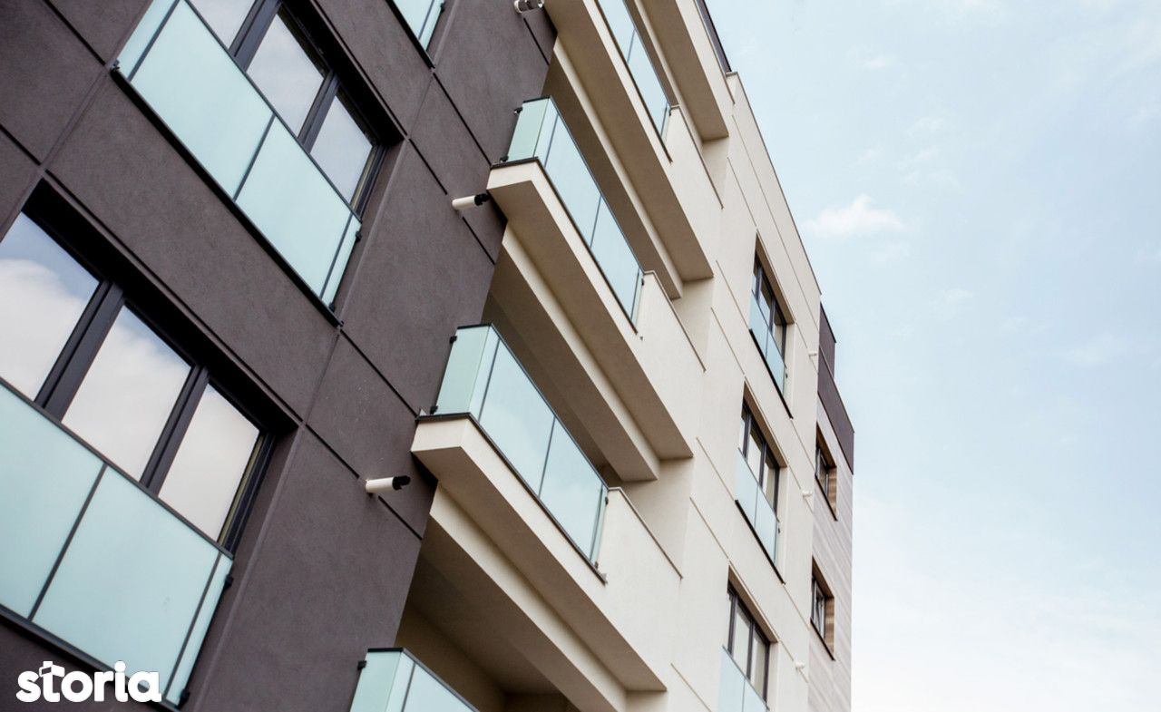 Apartament de inchiriat, Timiș (judet), Strada Constructorilor - Foto 2
