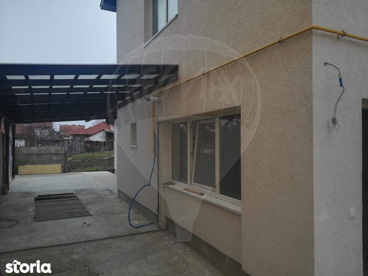 Casa de vanzare, Satu Mare (judet), Strada Gabriel Georgescu - Foto 4