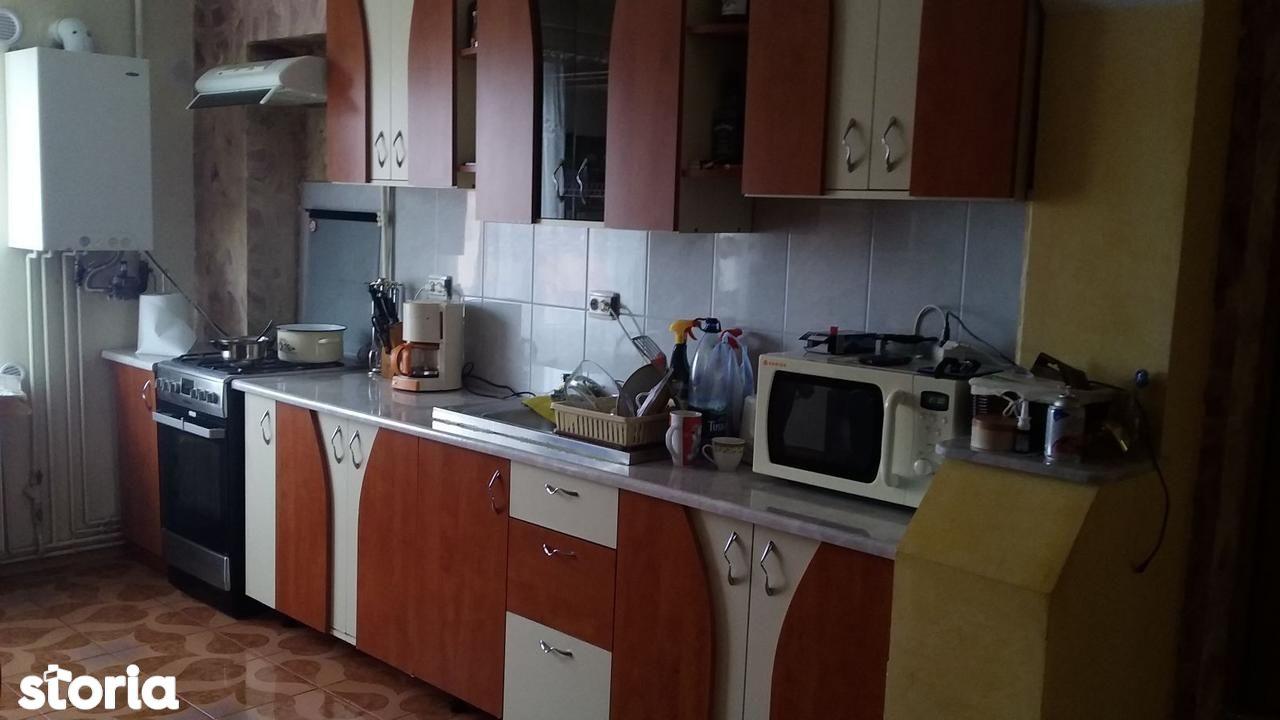 Apartament de vanzare, Maramureș (judet), Strada Vasile Alecsandri - Foto 10