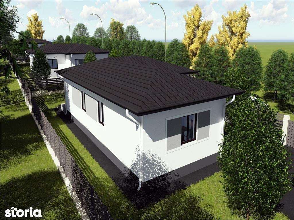 Casa de vanzare, Iași (judet), Strada Pădurii - Foto 10