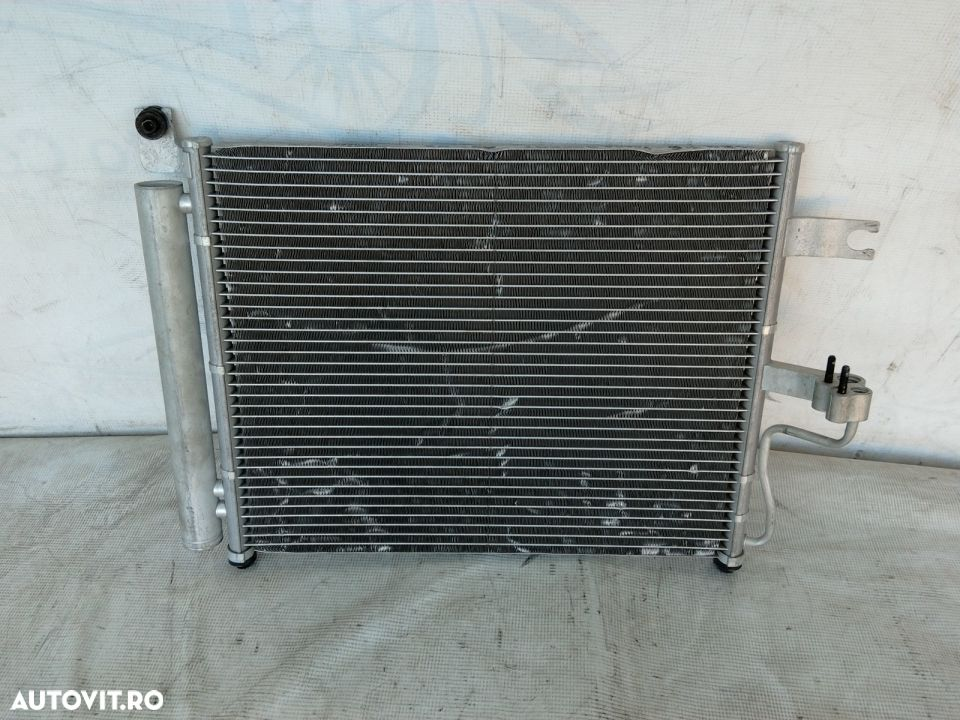 Radiator AC Hyundai Accent An 2003-2006 - 1