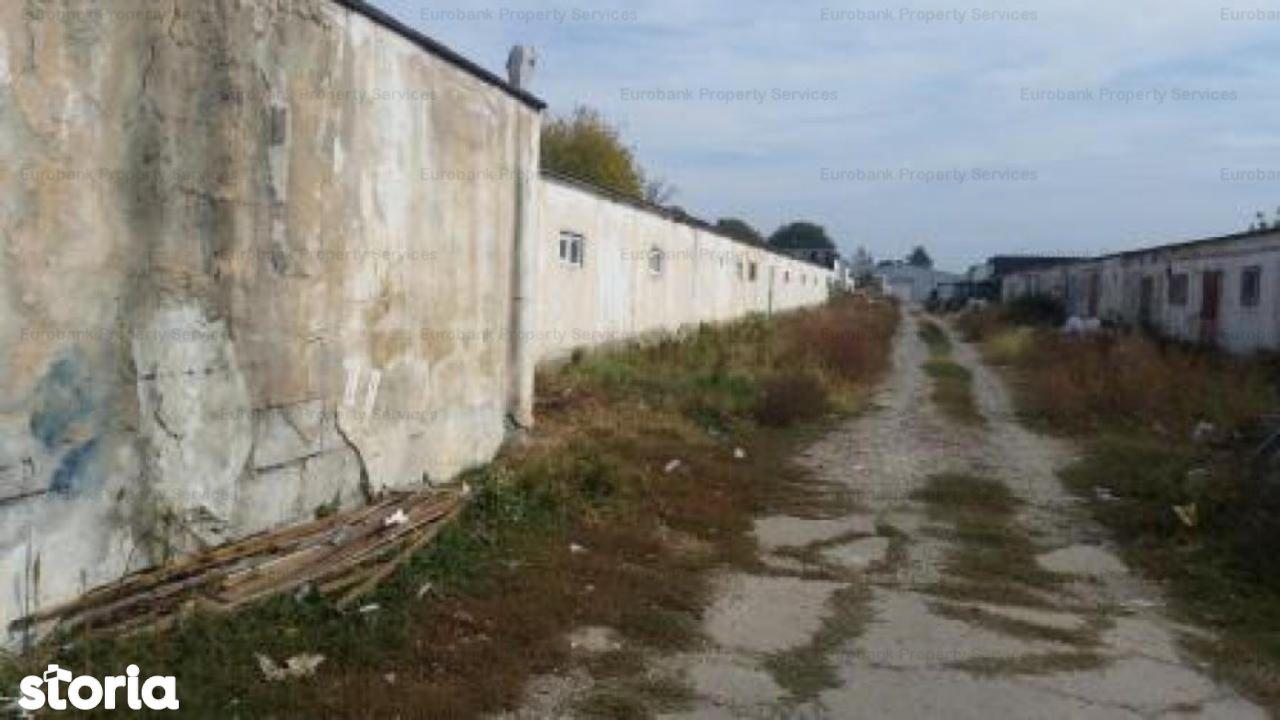 Depozit / Hala de vanzare, Ilfov (judet), Strada Sfântul Gheorghe - Foto 2