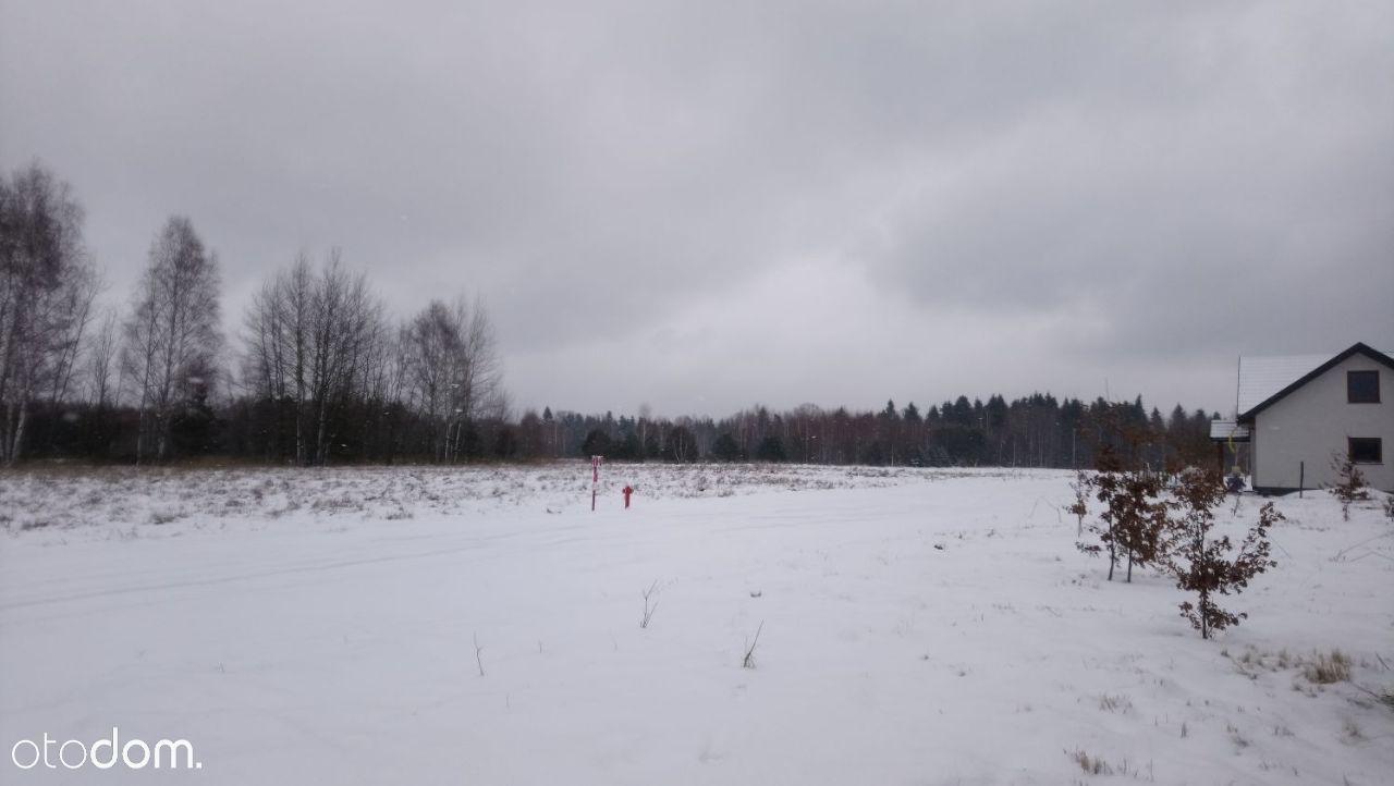 Działka na sprzedaż, Lipie, starachowicki, świętokrzyskie - Foto 4