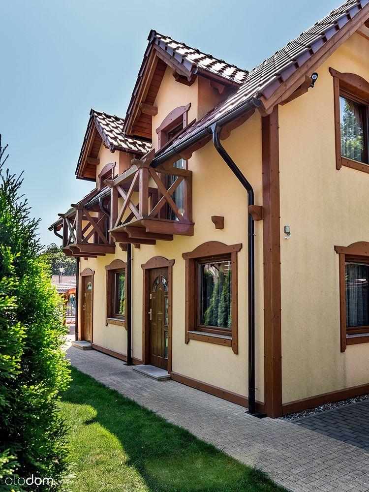 Dom na sprzedaż, Trzęsacz, gryficki, zachodniopomorskie - Foto 1