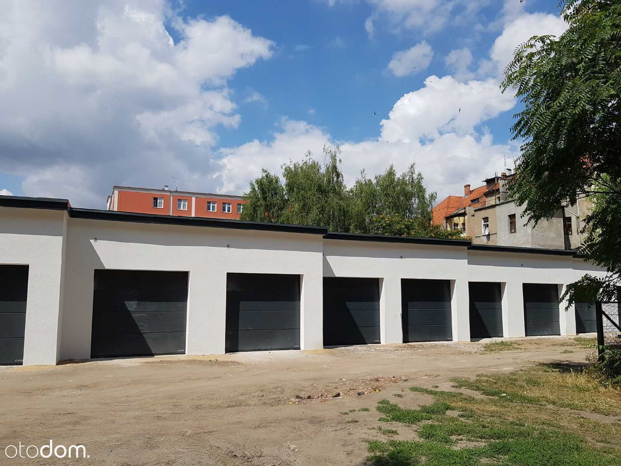 Garaż na sprzedaż, Legnica, Tarninów - Foto 6