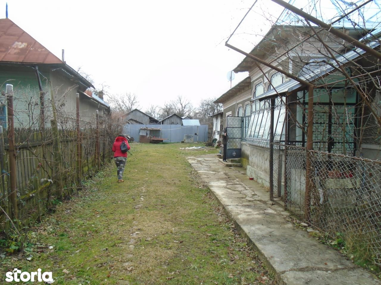 Casa de vanzare, Targoviste, Dambovita - Foto 10