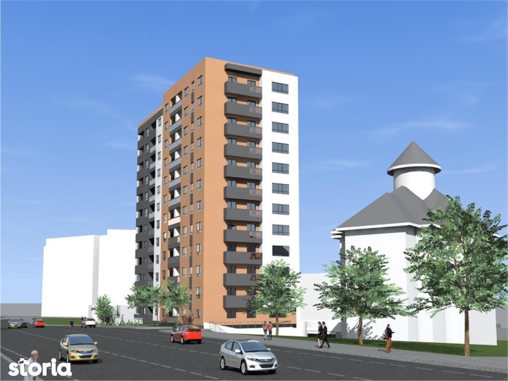 Apartament de vanzare, Iași (judet), Strada Anastasie Panu - Foto 1