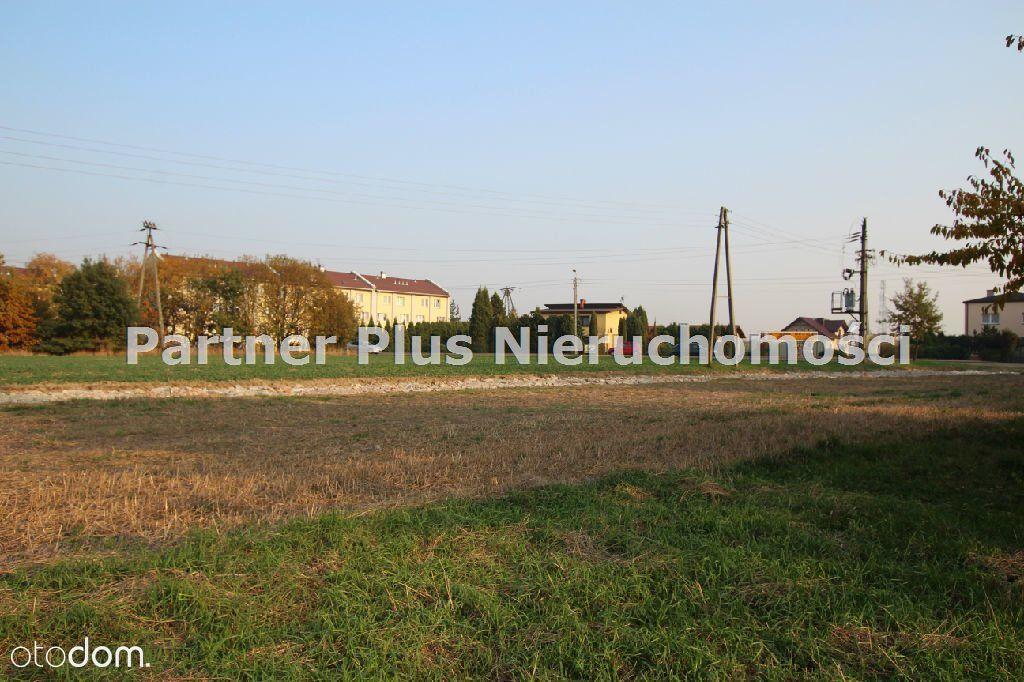 Działka na sprzedaż, Jastrzębie-Zdrój, Szeroka - Foto 7