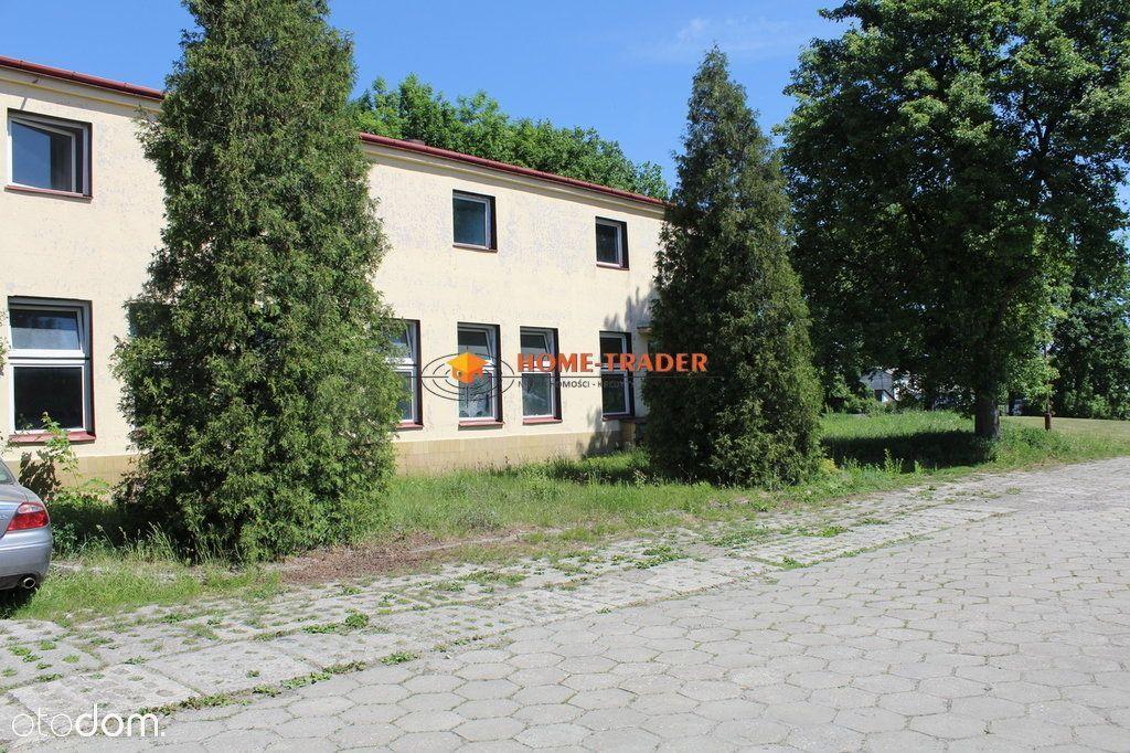 Lokal użytkowy na sprzedaż, Bychawa, lubelski, lubelskie - Foto 1