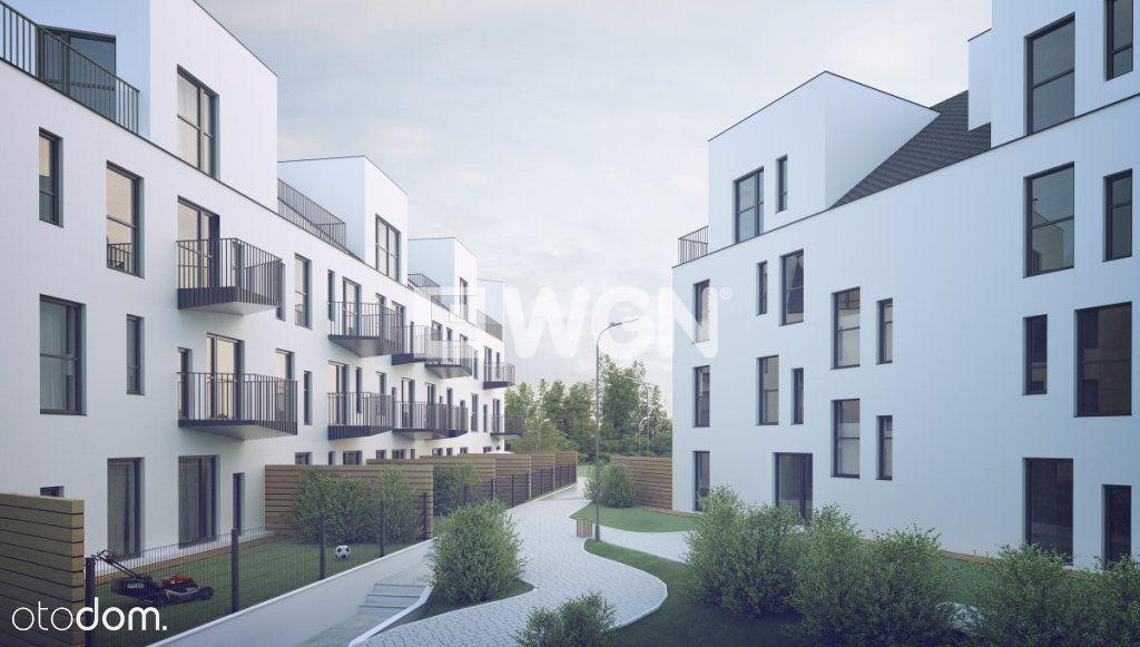 Mieszkanie na sprzedaż, Wrocław, Leśnica - Foto 4