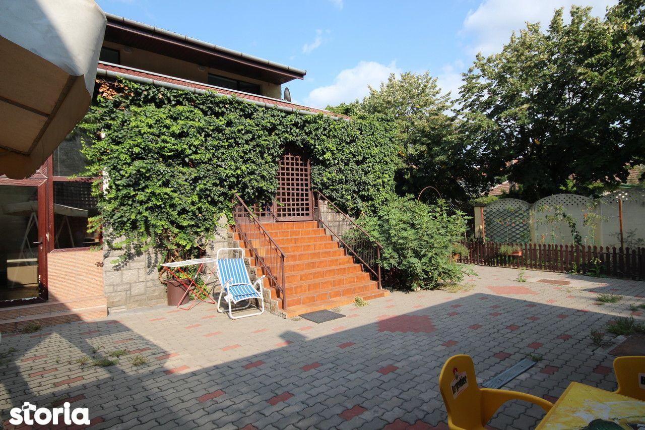 Casa de vanzare, Timiș (judet), Strada Timocului - Foto 19