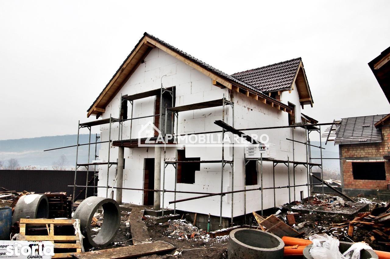 Casa de vanzare, Mureș (judet), Strada Cutezanței - Foto 9