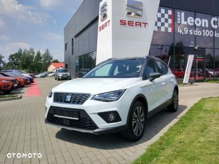 SEAT Arona Full LED 1.0 TSI 115 KM Manual