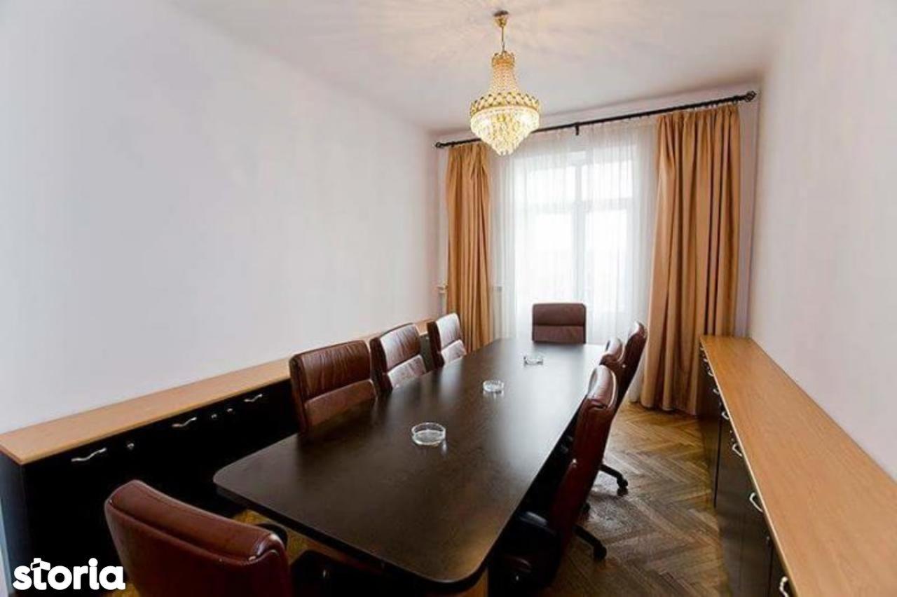 Apartament de inchiriat, Bucuresti, Sectorul 1, Calea Victoriei - Foto 5