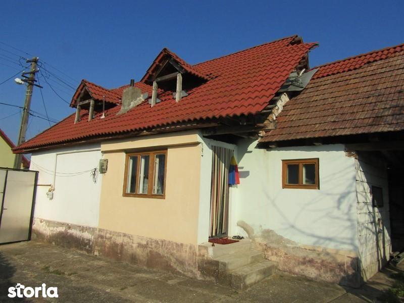 Casa de vanzare, Alba (judet), Săliştea - Foto 2