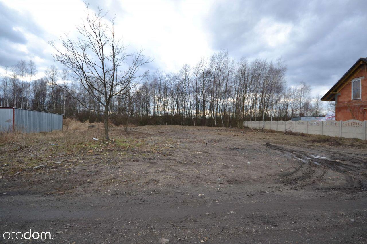 Działka na sprzedaż, Częstochowa, Gnaszyn-Kawodrza - Foto 2