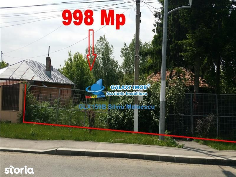 Teren de Vanzare, Ilfov (judet), Strada Independenței - Foto 2