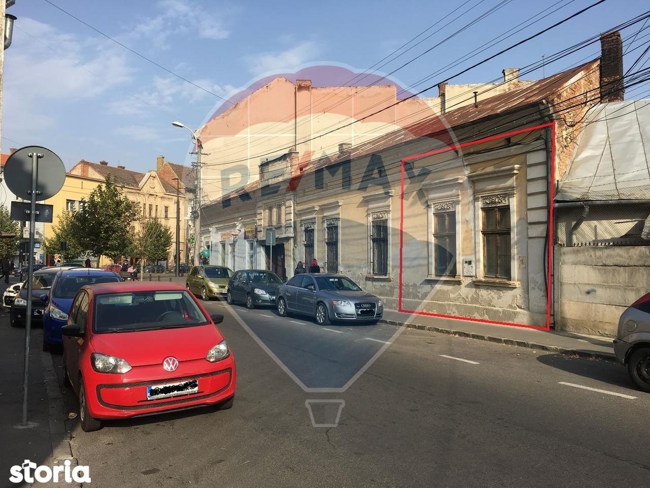 Spatiu Comercial de vanzare, Cluj (judet), Strada Cloșca - Foto 7