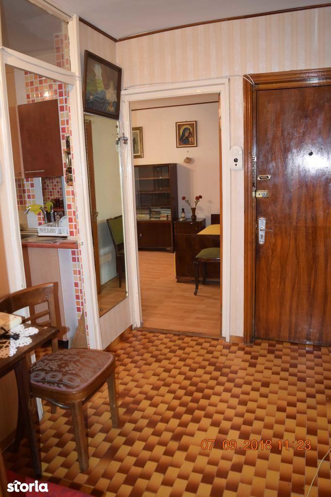 Apartament de inchiriat, București (judet), Strada Av. Ștefan Protopopescu - Foto 5