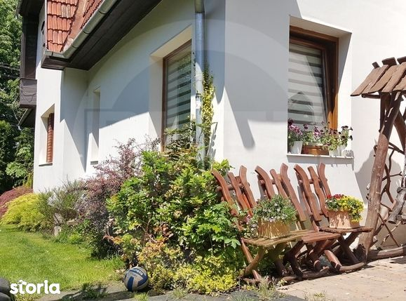 Casa de inchiriat, Cluj (judet), Calea Dorobanților - Foto 8