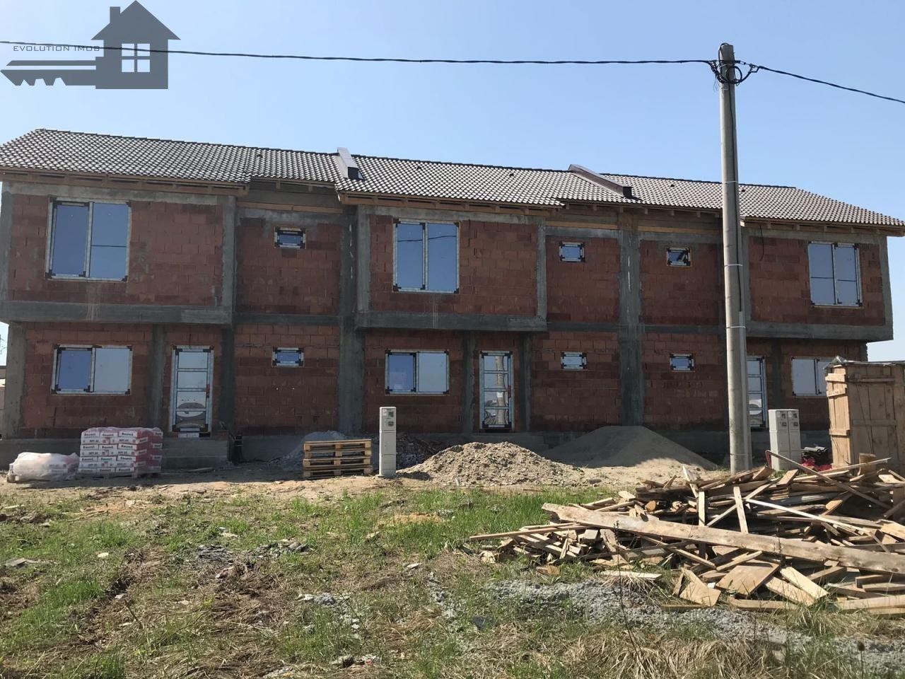 Casa de vanzare, Hunedoara (judet), Dumbrăviţa - Foto 12