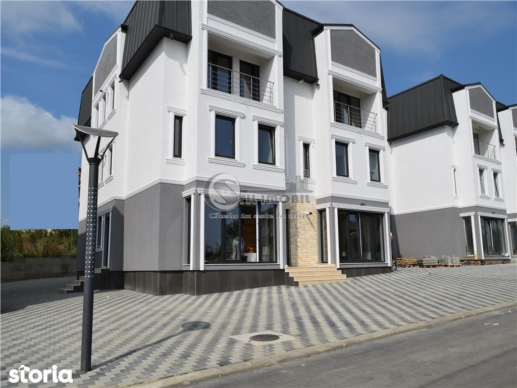 Apartament de vanzare, Iași (judet), Strada Codrului - Foto 1