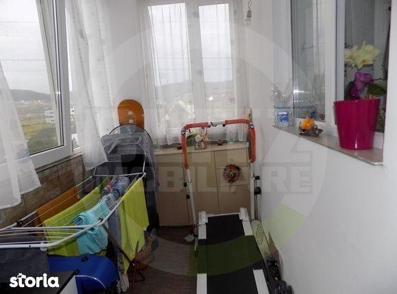 Apartament de vanzare, Cluj (judet), Strada Tineretului - Foto 11