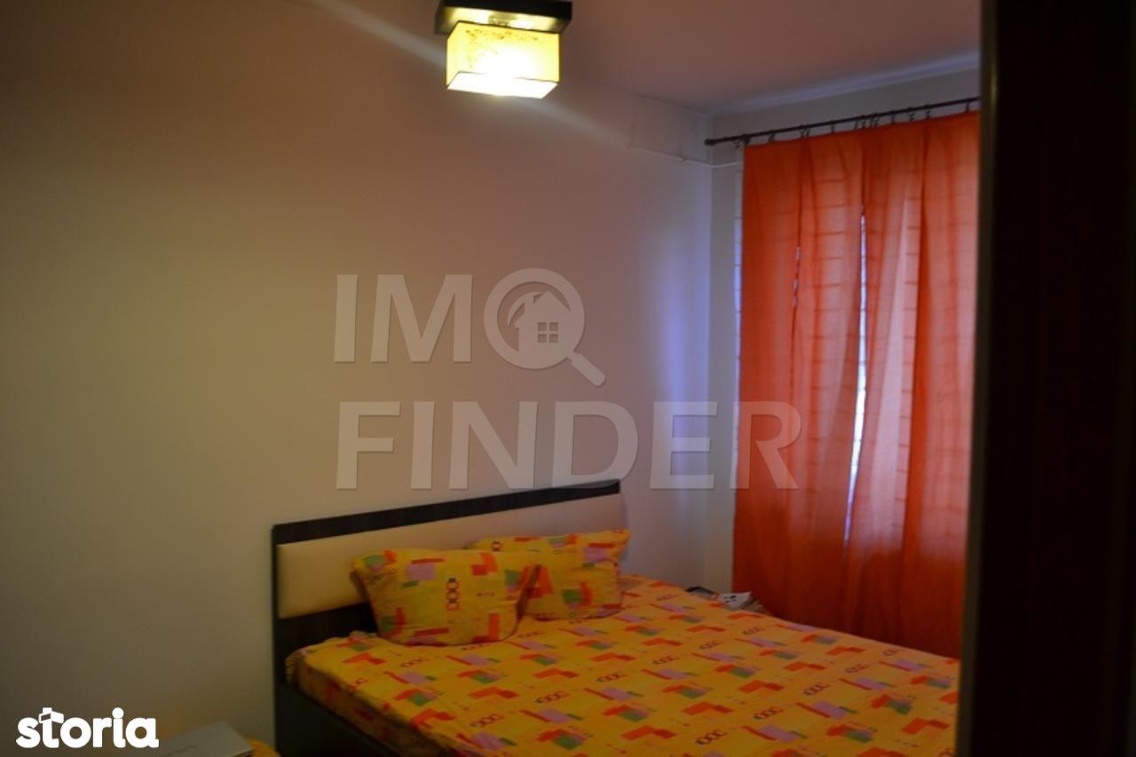 Apartament de vanzare, Cluj (judet), Strada Petuniei - Foto 5