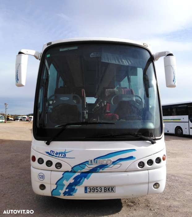 Iveco eurorider-35- andecar - 2