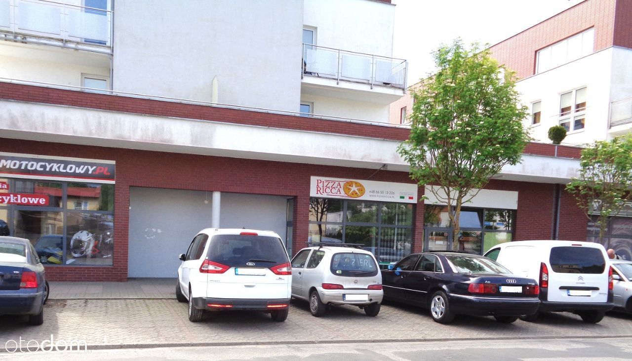 Lokal użytkowy na sprzedaż, Kołobrzeg, Zachodnia - Foto 5
