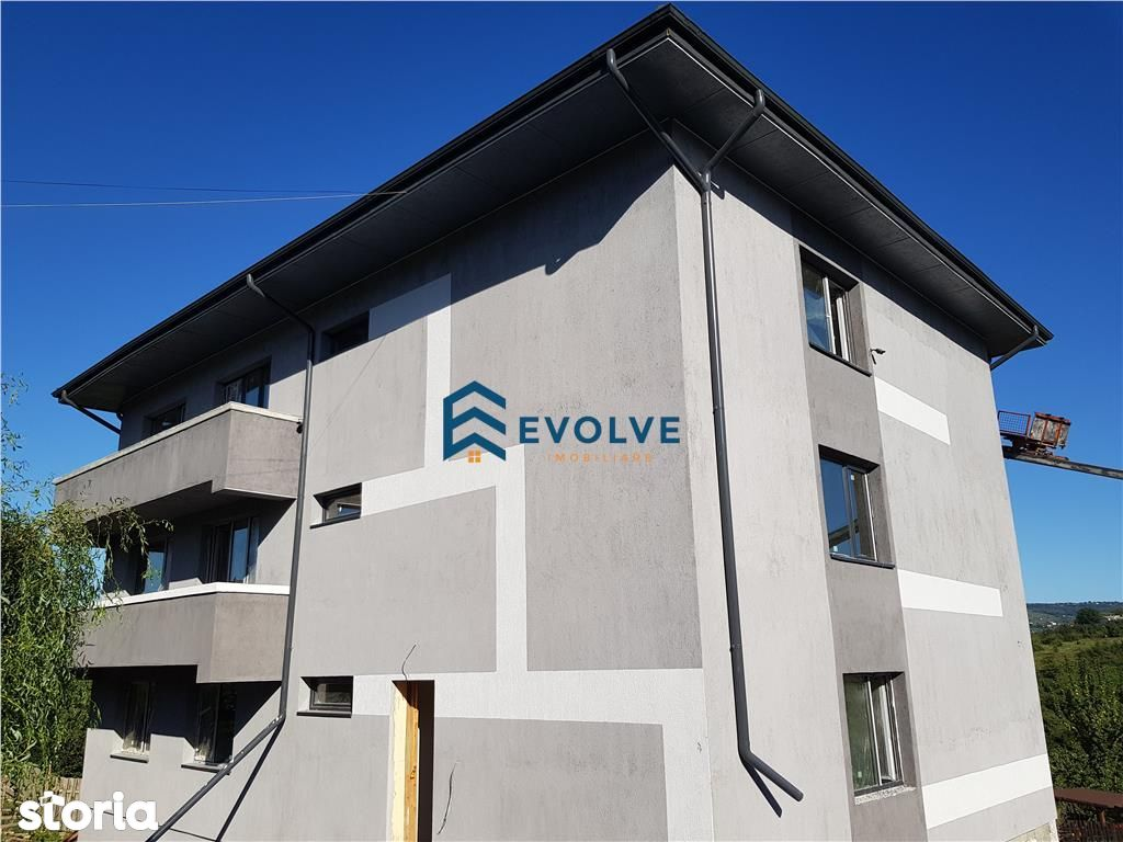 Apartament de vanzare, Iași (judet), Strada Fermei - Foto 1