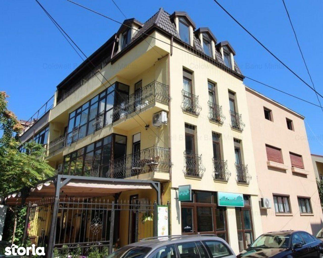 Spatiu Comercial de vanzare, București (judet), Strada Maica Alexandra - Foto 9