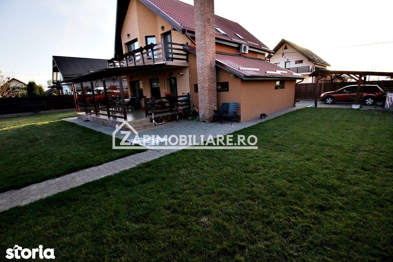 Casa de vanzare, Mureș (judet), Strada Mureșului - Foto 1