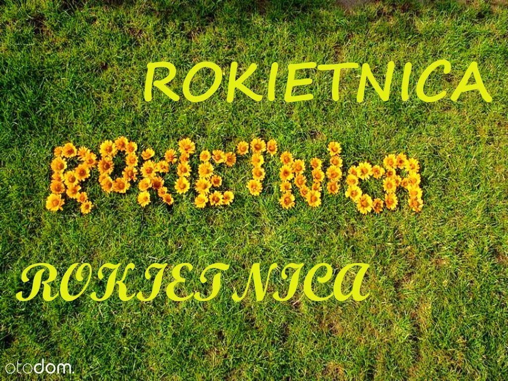 Działka na sprzedaż, Rokietnica, poznański, wielkopolskie - Foto 1