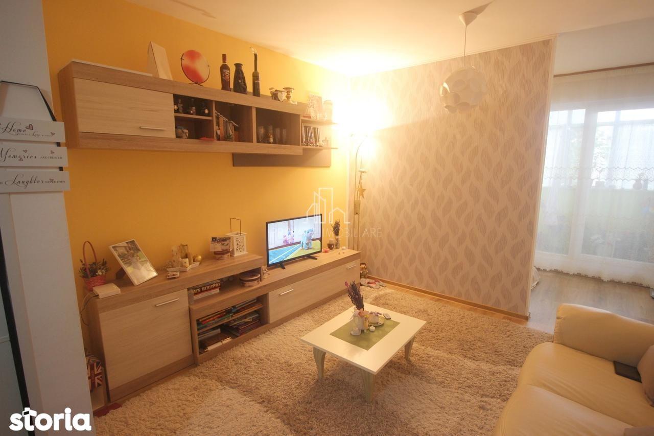 Apartament de vanzare, Mureș (judet), Tudor Vladimirescu - Foto 1