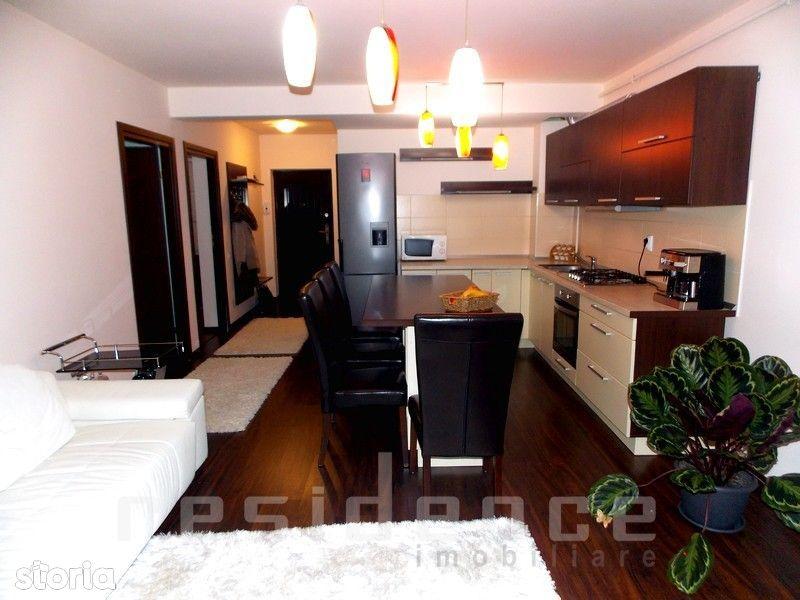 Apartament de inchiriat, Cluj (judet), Strada Mircea Eliade - Foto 3