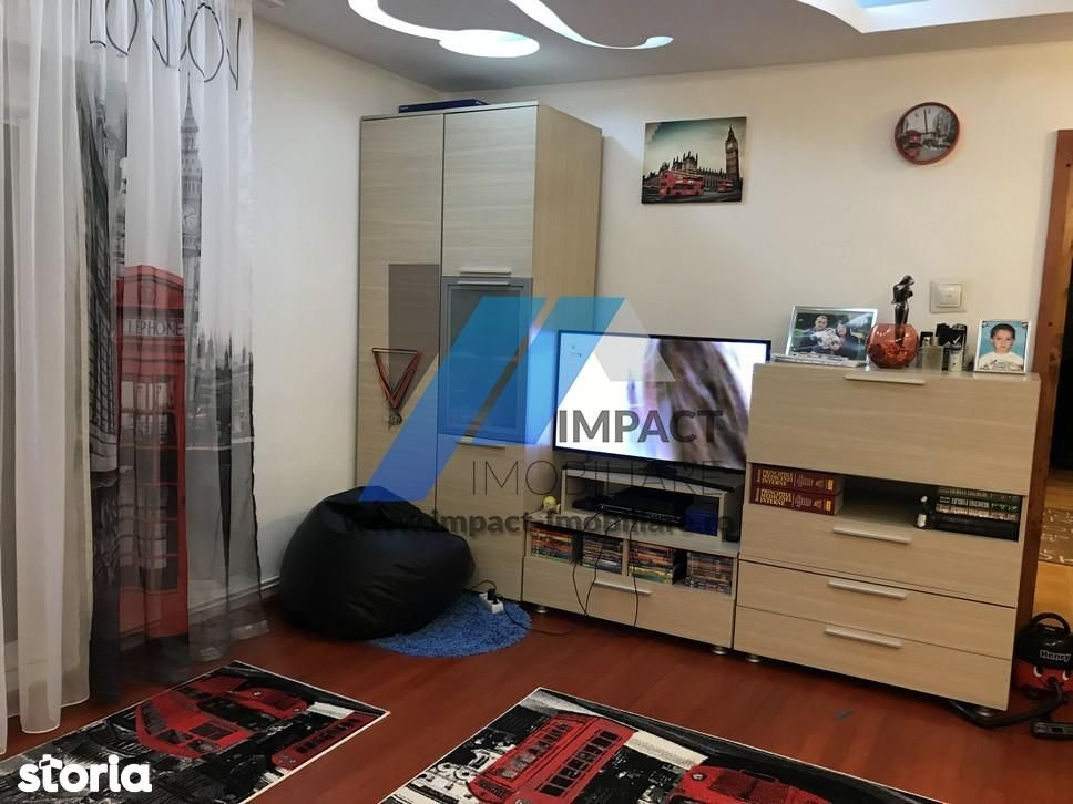 Apartament de vanzare, Craiova, Dolj, Calea Bucuresti - Foto 4