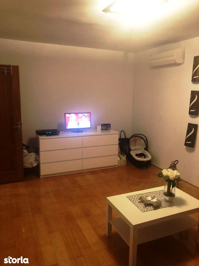 Apartament de vanzare, București (judet), Dorobanți - Foto 1