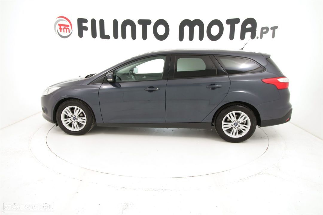 Ford Focus SW 1.6 TDCi Trend Easy - 18