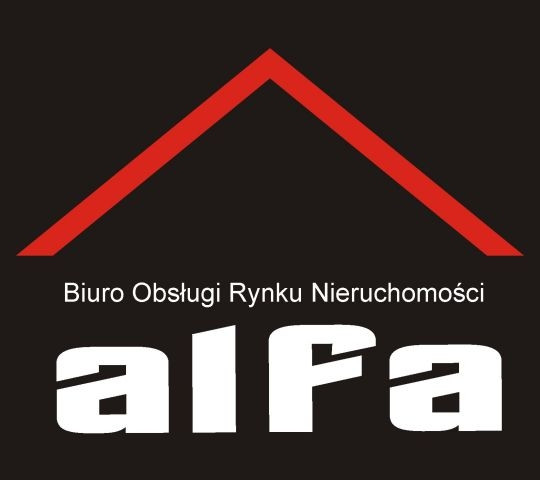 Renata Rusak ALFA Biuro Obsługi Rynku Nieruchomości