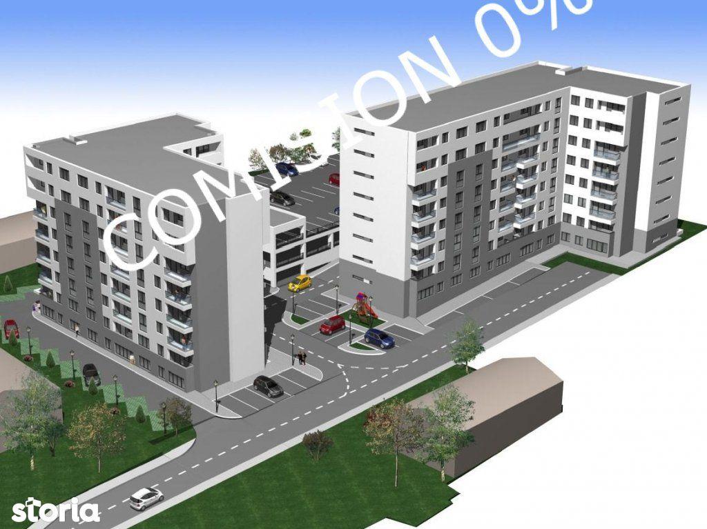 Apartament de vanzare, Argeș (judet), Negru Vodă - Foto 4