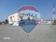 Spatiu Comercial de vanzare, Satu Mare (judet), Strada Aurel Vlaicu - Foto 3