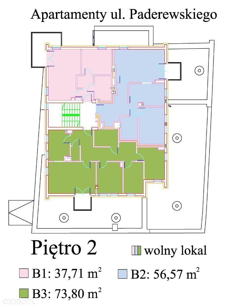Mieszkanie na sprzedaż, Nowy Sącz, małopolskie - Foto 4