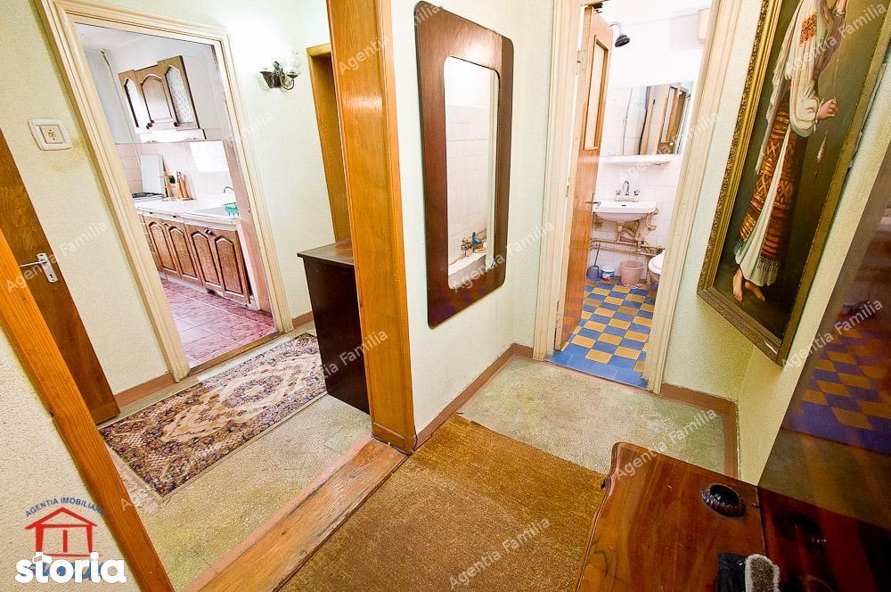 Apartament de vanzare, Galați (judet), Mazepa 1 - Foto 9