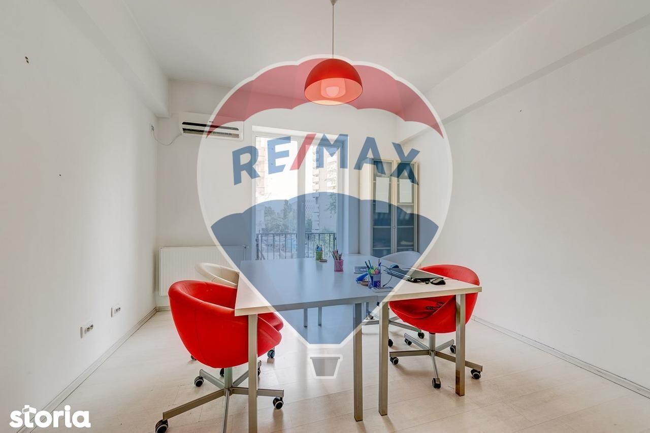 Apartament de inchiriat, București (judet), Strada Ion Câmpineanu - Foto 9