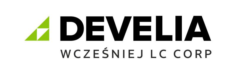 DEVELIA S.A. ( wcześniej LC Corp S.A. )