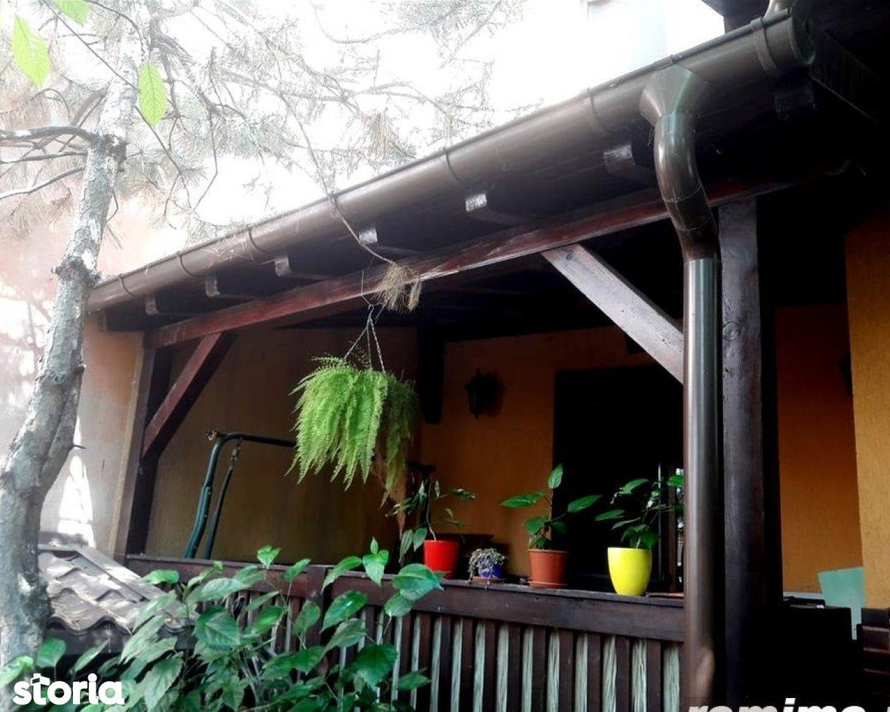 Casa de vanzare, București (judet), Strada Rondă - Foto 4